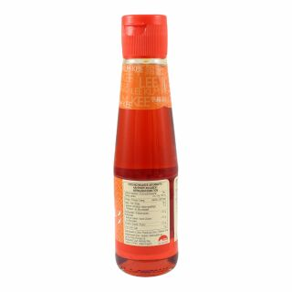 Lee Kum Kee Chili Öl 207ml
