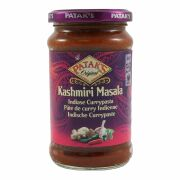 Kashmiri Masala Curry Paste, Pataks 283g / 250ml