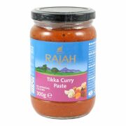 Rajah Tikka Curry Paste 300g
