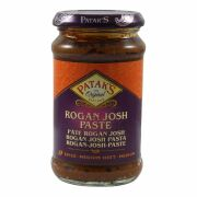 Pataks Rogan Josh Curry Paste 283g