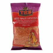 Rote Linsen, TRS 500g