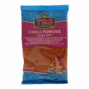 Chilipulver extra scharf TRS 100g