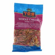 TRS Chillies Extra Hot whole 50g