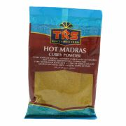 TRS Hot Curry Powder from Madras 100g