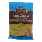 Curry Pulver, Mild, aus Madras, TRS 100g