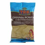 TRS Koriander Pulver Dhania 100g