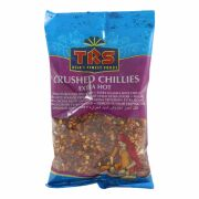 TRS Chillies Crushed 100g