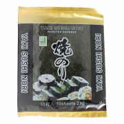 JH Foods Roasted Seaweed Gold Quality 25g