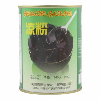 Swallow-Saolong Grass Jelly Kräutergelee 540g