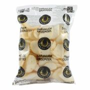 Udang-Mas Prawn Crackers Kroepoek Original Round 80g