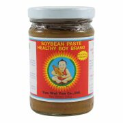 Healthy Boy Soja Bohnen Paste 245ml