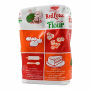 Special Weizenmehl, Rot, Red Lotus 1kg