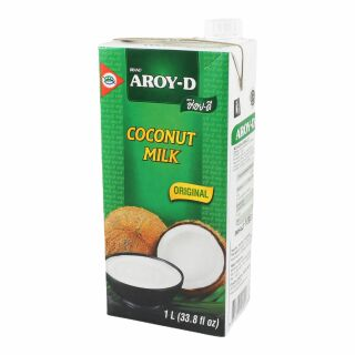 Coconut Milk Aroy-D 1l
