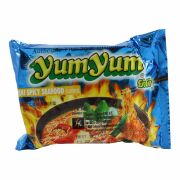 Yum Yum Thai Spicy Meeresfrüchte Nudel Suppe 70g