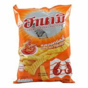 Hanami Shrimp Cracker with Chilli 62g