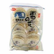 Bin-Bin Rice Cracker with Sugar Snow Rice Cracker 150g