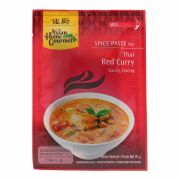 Asian Home Gourmet Rote Curry Paste 50g