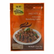 Asian Home Gourmet Rendang Curry Paste Gulai 50g
