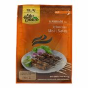 Asian Home Gourmet Satay Marinade 50g
