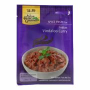 Asian Home Gourmet Vindaloo Curry Paste 50g