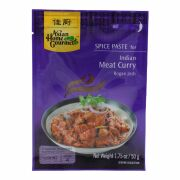 Rogan Josh Currypaste Asian Home Gourmet 50g