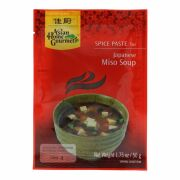 Asian Home Gourmet Miso Suppe 50g