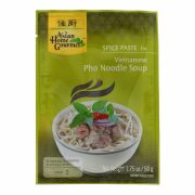 Asian Home Gourmet Pho Paste für Suppe 50g