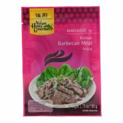 Bulgogi Marinade Asian Home Gourmet 50g