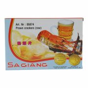 Sa Giang Raw Prawn Crackers 200g