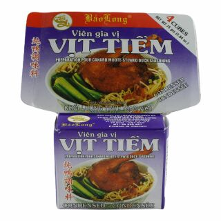 Bao Long Vit Tiem Enten Suppen Würfel 75g