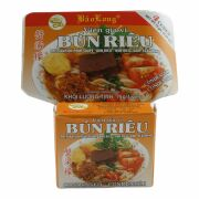 Bao Long Bun Rieu Suppen Würfel 75g