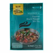Asian Home Gourmet Black Pepper Stir Fry 50g