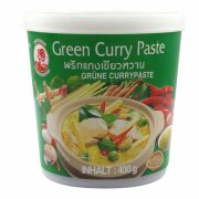 COCK Grüne Curry Paste 400g