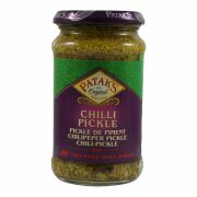 Chilli Pickle, Patakts 283g / 250ml