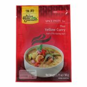 Asian Home Gourmet Yellow Curry Paste 50g
