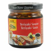 Teriyakisauce Asian Home Gourmet 200g