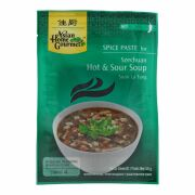 Asian Home Gourmet Hot & Sour Suppen Paste 50g