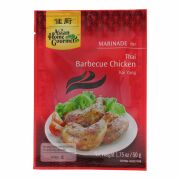 Thai Barbecue Huhn, AHG 50g
