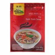 Asian Home Gourmet Tom Yum Soup Paste 50g
