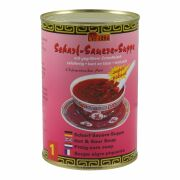 CVF Peking Suppe Extra Scharf 400ml