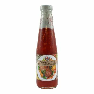 Flying Goose Sweet Chilli Sauce With Pineapple Flavour 295ml