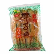 Bin-Bin Rice Cracker with Coconut Flavour 150g