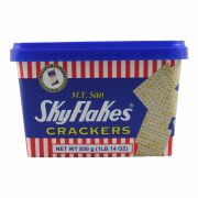 Sky Flakes Cracker, My San 850g