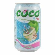 Coco Coconut Water With Pulp 310ml