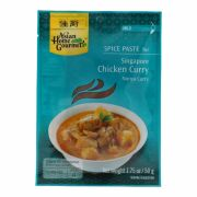 Asian Home Gourmet Nonya Curry Paste 50g