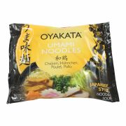 Umami, Chicken Flavour, Oyakata japanese Instant Noodle...