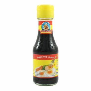 Healthy Boy Würzsauce 125ml