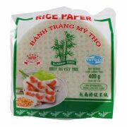 Bamboo Tree Rice Paper For Summer Rolls 400g