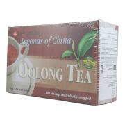 Oolong Tee, Uncle Lees Tea 100 x 1,6g, 160g