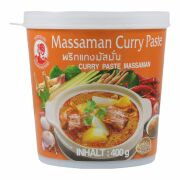 Masaman, Masman Curry Paste, COCK 400g
